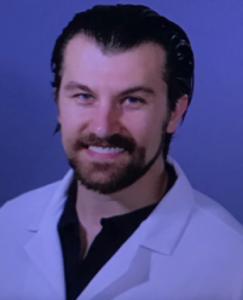 Dr. Jonathan Swetech, DO