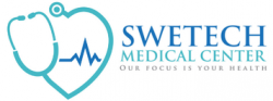 Swetech Medical Center Logo