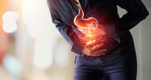 digestive disorders