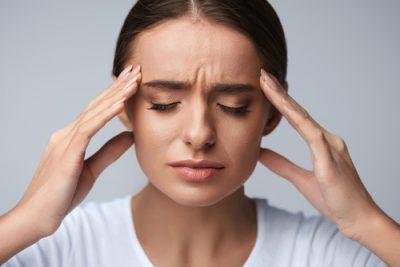 chronic migraine headaches